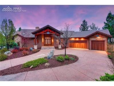 3325 Hydra Drive, Colorado Springs, CO 80906 - MLS#: 7754427