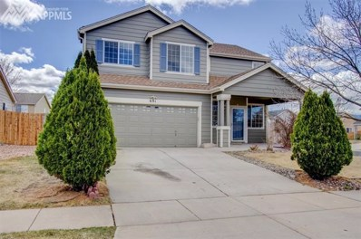 691 Prairie Star Circle, Colorado Springs, CO 80916 - MLS#: 7790250