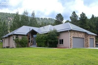 1150 Royal Oak Court, Woodland Park, CO 80863 - MLS#: 7791884
