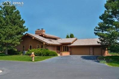 1530 Camel Drivers Lane, Colorado Springs, CO 80904 - MLS#: 7799681