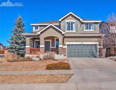 8004 Steward Lane, Colorado Springs, CO 80922 - MLS#: 7806890
