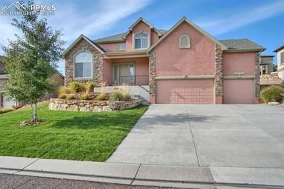 12355 Woodmont Drive, Colorado Springs, CO 80921 - MLS#: 7816074