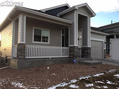 10038 Beckham Street, Peyton, CO 80831 - MLS#: 7820004