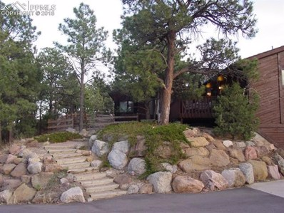1435 Rock Ridge Court, Colorado Springs, CO 80918 - MLS#: 7820858