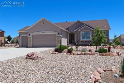 9821 Rockingham Drive, Peyton, CO 80831 - MLS#: 7830974