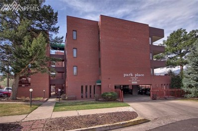 21 W Boulder Street, Colorado Springs, CO 80903 - MLS#: 7834773
