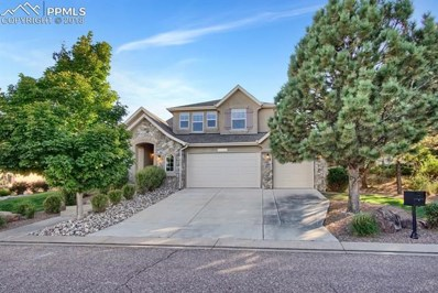 2115 Wake Forest Court, Colorado Springs, CO 80918 - MLS#: 7838362