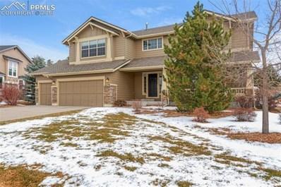 2376 Rusty Ridge Court, Colorado Springs, CO 80921 - MLS#: 7842784