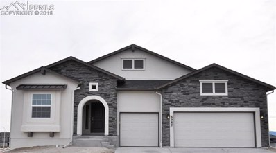 6087 Griffin Drive, Colorado Springs, CO 80924 - MLS#: 7843449