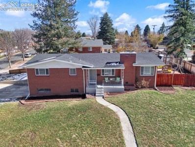 2411 Bennett Avenue, Colorado Springs, CO 80909 - MLS#: 7846467