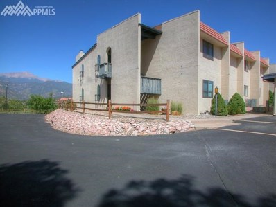 938 Fontmore Road UNIT C, Colorado Springs, CO 80904 - MLS#: 7854421