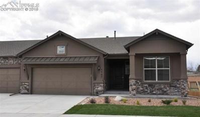 3347 Union Jack Way, Colorado Springs, CO 80920 - MLS#: 7857549