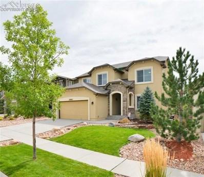 5045 Galloping Goose Way, Colorado Springs, CO 80924 - MLS#: 7858923