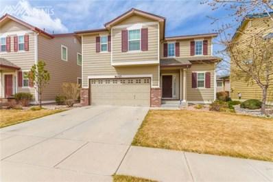2513 Sierra Springs Drive, Colorado Springs, CO 80916 - MLS#: 7860108