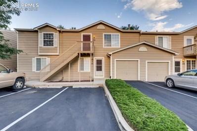 335 Ellers Grove, Colorado Springs, CO 80916 - MLS#: 7860315