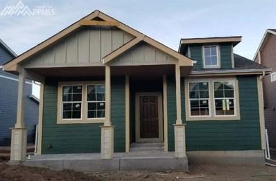 1480 Solitaire Street, Colorado Springs, CO 80905 - MLS#: 7863101