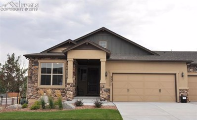 3371 Union Jack Way, Colorado Springs, CO 80920 - #: 7866494