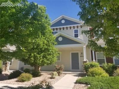 10175 Roughshod Point, Colorado Springs, CO 80925 - MLS#: 7886686