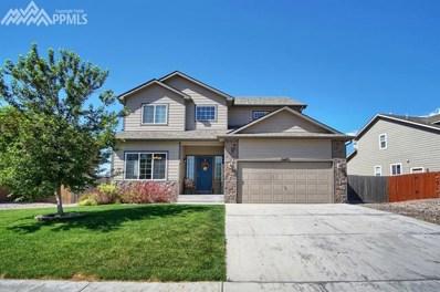 10485 Deer Meadow Circle, Colorado Springs, CO 80925 - MLS#: 7887268