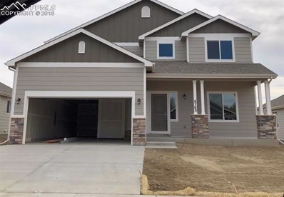 6763 Mandan Drive, Colorado Springs, CO 80925 - MLS#: 7887523