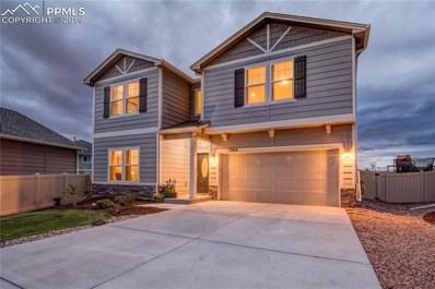 7264 Cedar Brush Court, Colorado Springs, CO 80908 - MLS#: 7895010