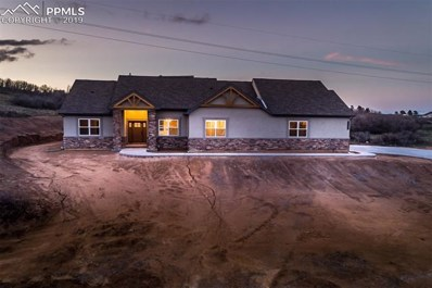 2822 Waterfront Drive, Monument, CO 80132 - MLS#: 7908180
