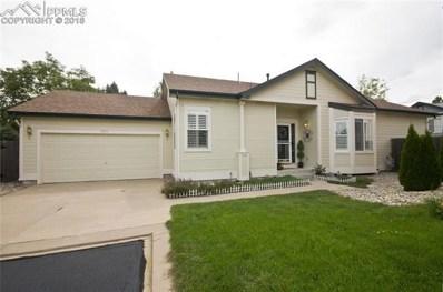 6965 Wood River Grove, Colorado Springs, CO 80922 - MLS#: 7919476