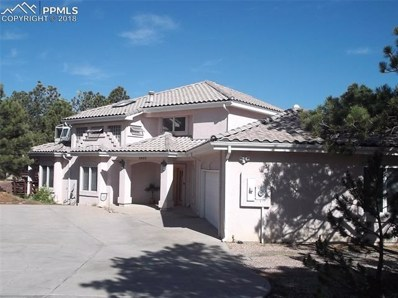 5802 Spurwood Court, Colorado Springs, CO 80918 - MLS#: 7922412
