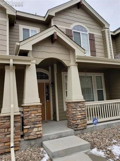 4224 Pine Lake Point, Colorado Springs, CO 80923 - MLS#: 7937003