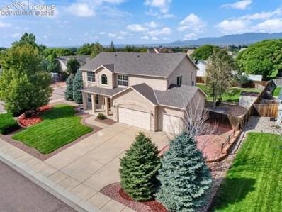 7050 Appletree Loop, Colorado Springs, CO 80925 - MLS#: 7938625