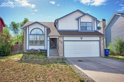 1264 Piros Drive, Colorado Springs, CO 80922 - MLS#: 7958783
