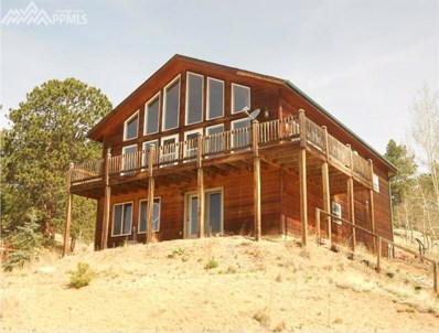 1785 Blue Mesa Drive, Divide, CO 80814 - MLS#: 7959811