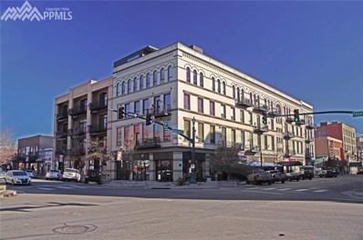 101 N Tejon Street UNIT 380, Colorado Springs, CO 80903 - MLS#: 7984947