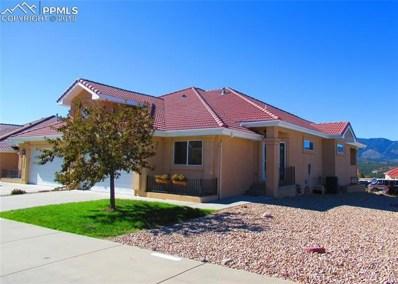 13825 Paradise Villas Grove, Colorado Springs, CO 80921 - MLS#: 7989183