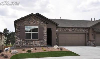 3355 Union Jack Way, Colorado Springs, CO 80920 - MLS#: 7996282