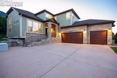 6040 Hardwick Drive, Colorado Springs, CO 80906 - MLS#: 7999714