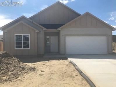 7684 Peachleaf Drive, Colorado Springs, CO 80925 - MLS#: 8020666