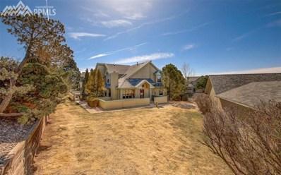 7862 Brandy Circle, Colorado Springs, CO 80920 - MLS#: 8028545