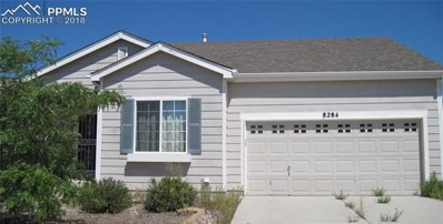 8284 Plower Court, Colorado Springs, CO 80951 - MLS#: 8033296