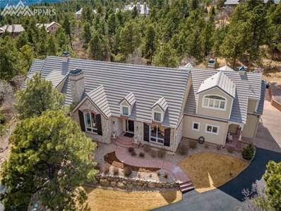 2005 Fox Mountain Point, Colorado Springs, CO 80906 - MLS#: 8045386