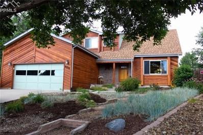 8750 Turnbridge Place, Colorado Springs, CO 80920 - MLS#: 8049821