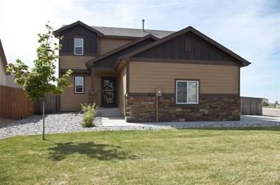 7805 Morning Dew Road, Colorado Springs, CO 80908 - MLS#: 8051992