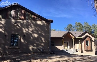19735 E Top O The Moor Drive, Monument, CO 80132 - MLS#: 8053790