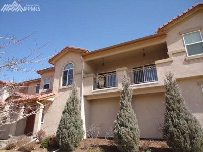 4757 Sand Mountain Point, Colorado Springs, CO 80923 - MLS#: 8060379