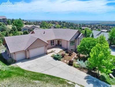 2655 White Rock Lane, Colorado Springs, CO 80904 - MLS#: 8064865