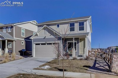8564 Briar Brush Lane, Colorado Springs, CO 80927 - MLS#: 8065375