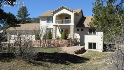 17720 Solitude Court, Monument, CO 80132 - MLS#: 8100649