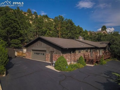 2819 N Chelton Road, Colorado Springs, CO 80909 - MLS#: 8106347
