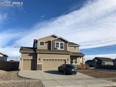 7568 Forest Valley Loop, Colorado Springs, CO 80908 - MLS#: 8115703