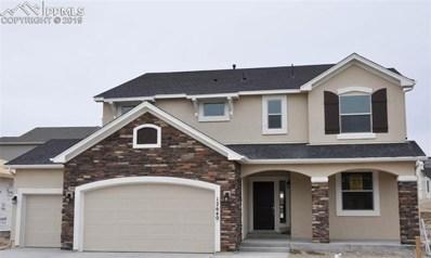 12640 Pensador Drive, Colorado Springs, CO 80921 - MLS#: 8148212